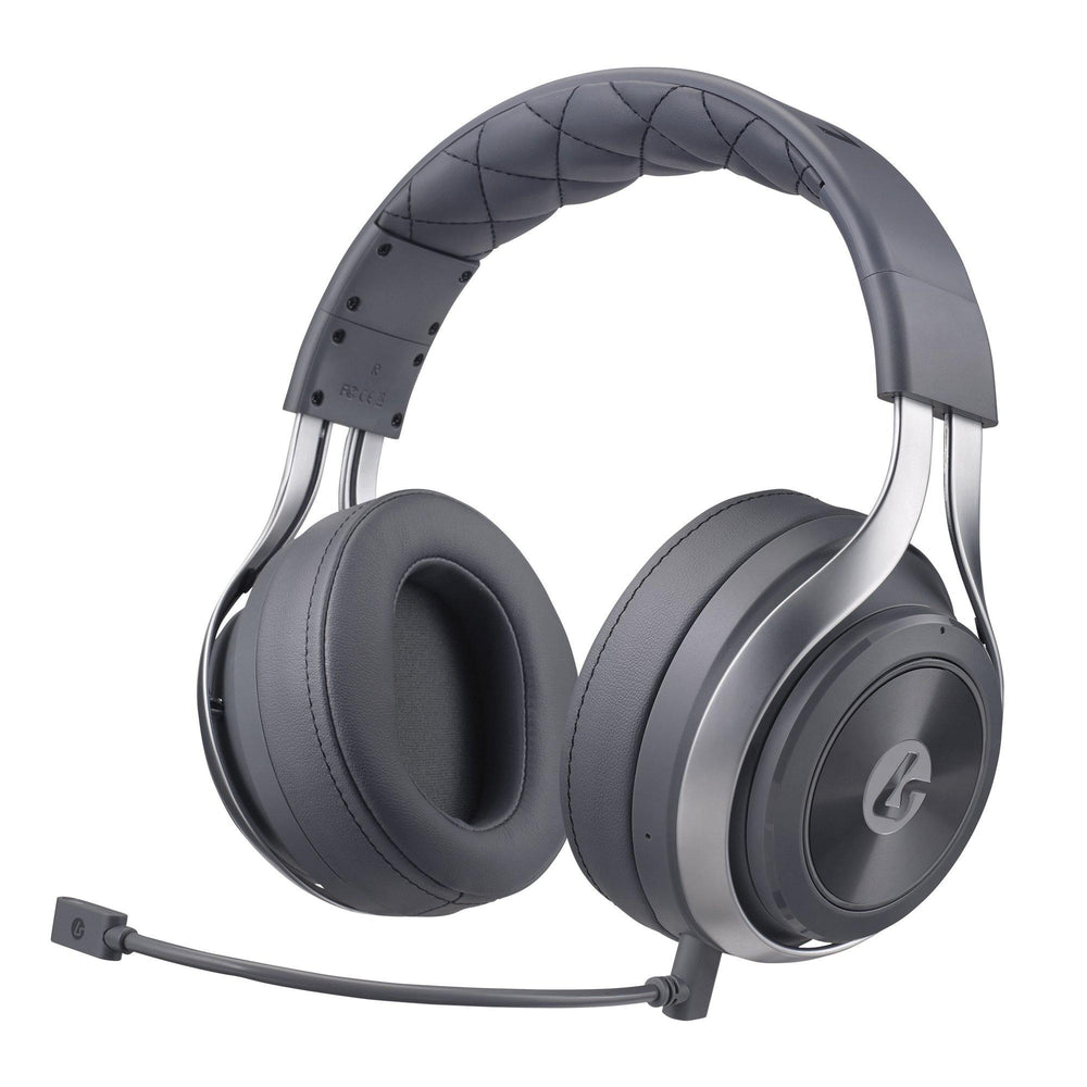 LS31 Wireless Gaming Headset for PS4 3Q View
