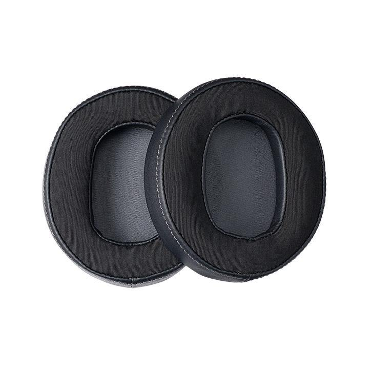 LS35X & LS50X Black Earpads - lucidsound