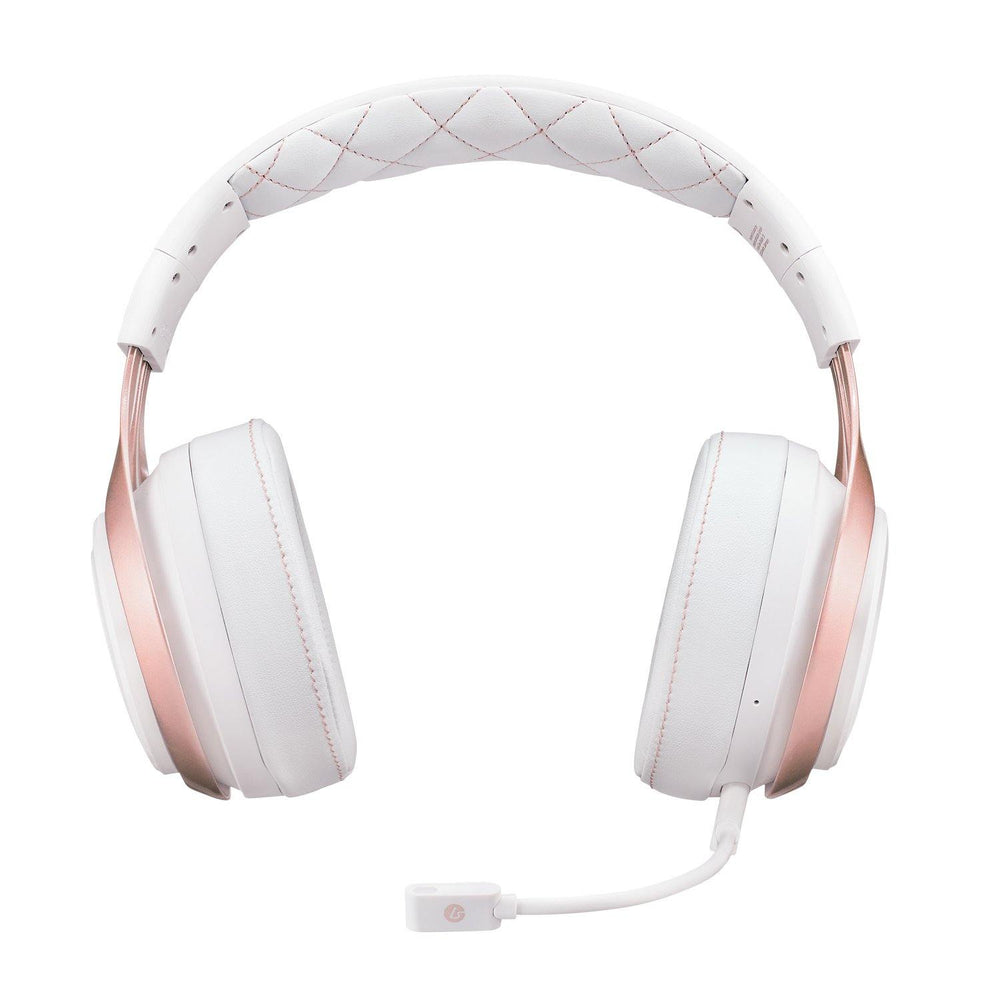 LS35X Rose Gold Headset for Xbox One - Front View