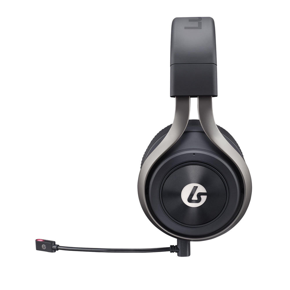 LS50X Wireless + Bluetooth Gaming Headset