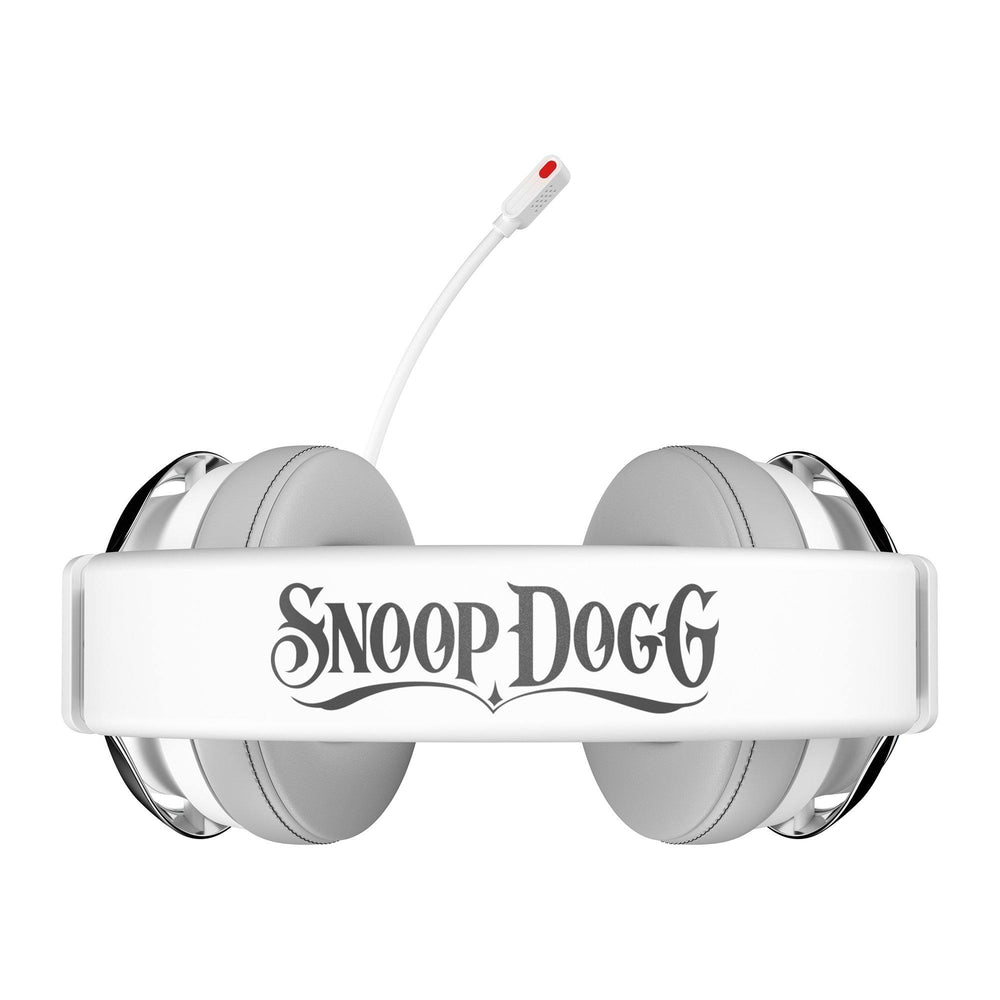 LS50X Snoop Dogg Limited Edition Top View