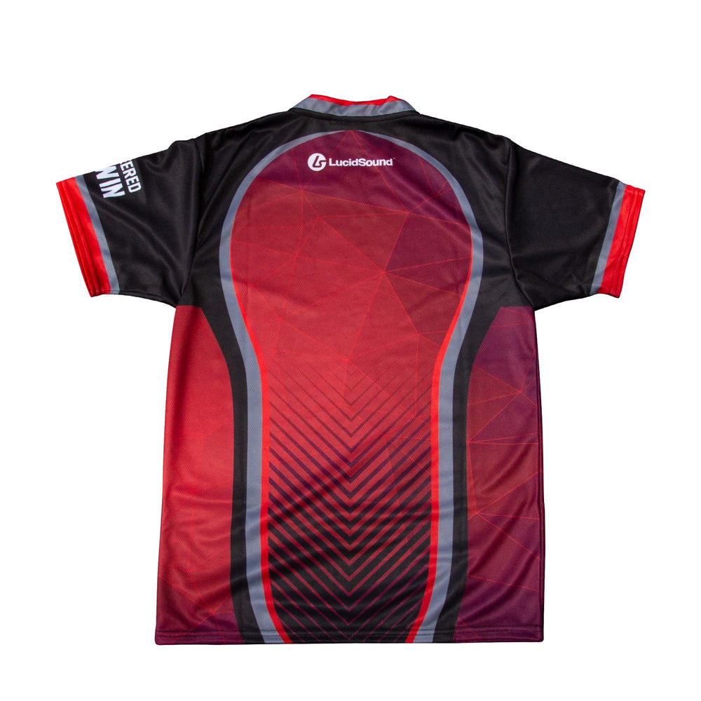 LS Jersey - Red