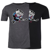 The Three-Headed-Monster shirt - DNVR Sports