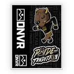 Buffs Sticker Pack - DNVR Locker