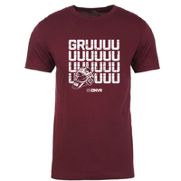 GRUUUUUU WALL shirt - DNVR Sports
