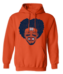 Officially licensed Phillip Lindsay Hoodie