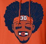 Officially licensed Phillip Lindsay Hoodie - DNVR Sports