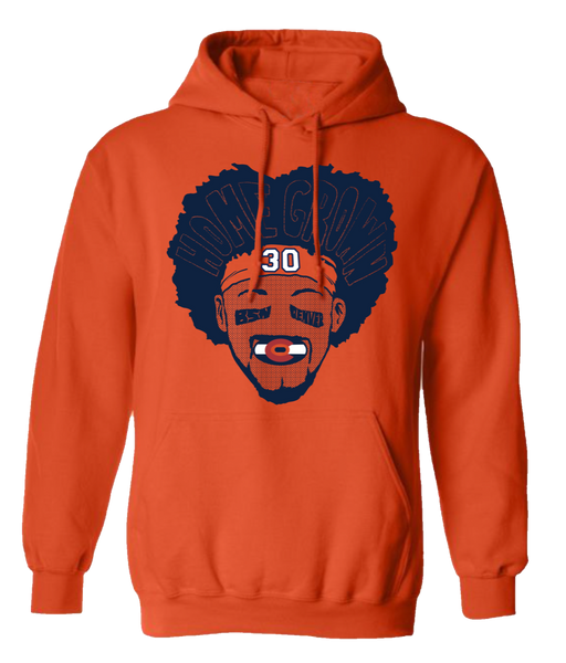 Officially licensed Phillip Lindsay Hoodie - DNVR Locker