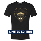 PHILLIP LINDSAY HOMEGROWN CU BUFFS shirt - DNVR Sports