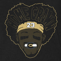 Phillip Lindsay HOMEGROWN CU Buffs - DNVR Locker