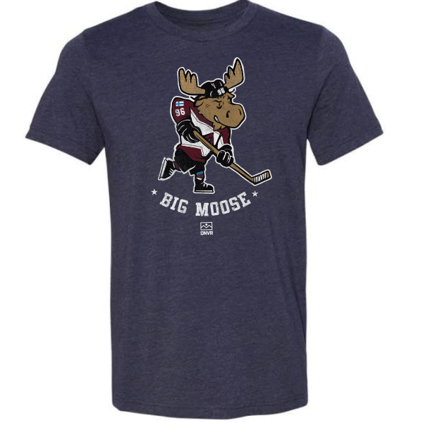"Mikko ""The Big Moose"" shirt - DNVR Locker"