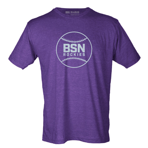 BSN ROCKIES - DNVR Locker