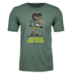 CSU Rams Defend the Fort shirt - DNVR Sports