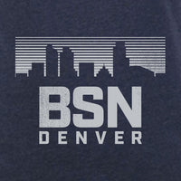 BSN Skyline - DNVR Locker