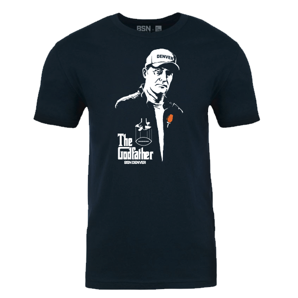 The Godfather shirt - DNVR Sports