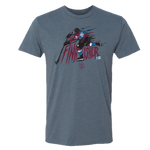 Mikko The Finnisher shirt - DNVR Sports