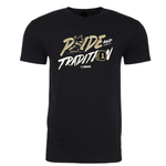 CU Buffs Pride & Tradition T-shirt - DNVR Sports