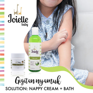 Joielle Baby Nappy Cream