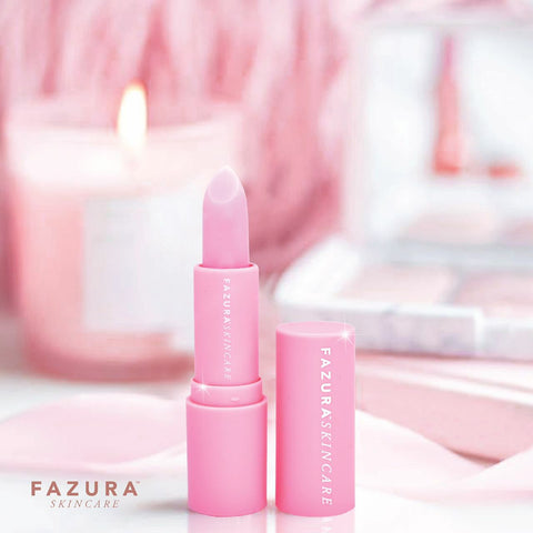 Limited Edition: Fazura Moist Vanilla Lip Balm (No Colour)