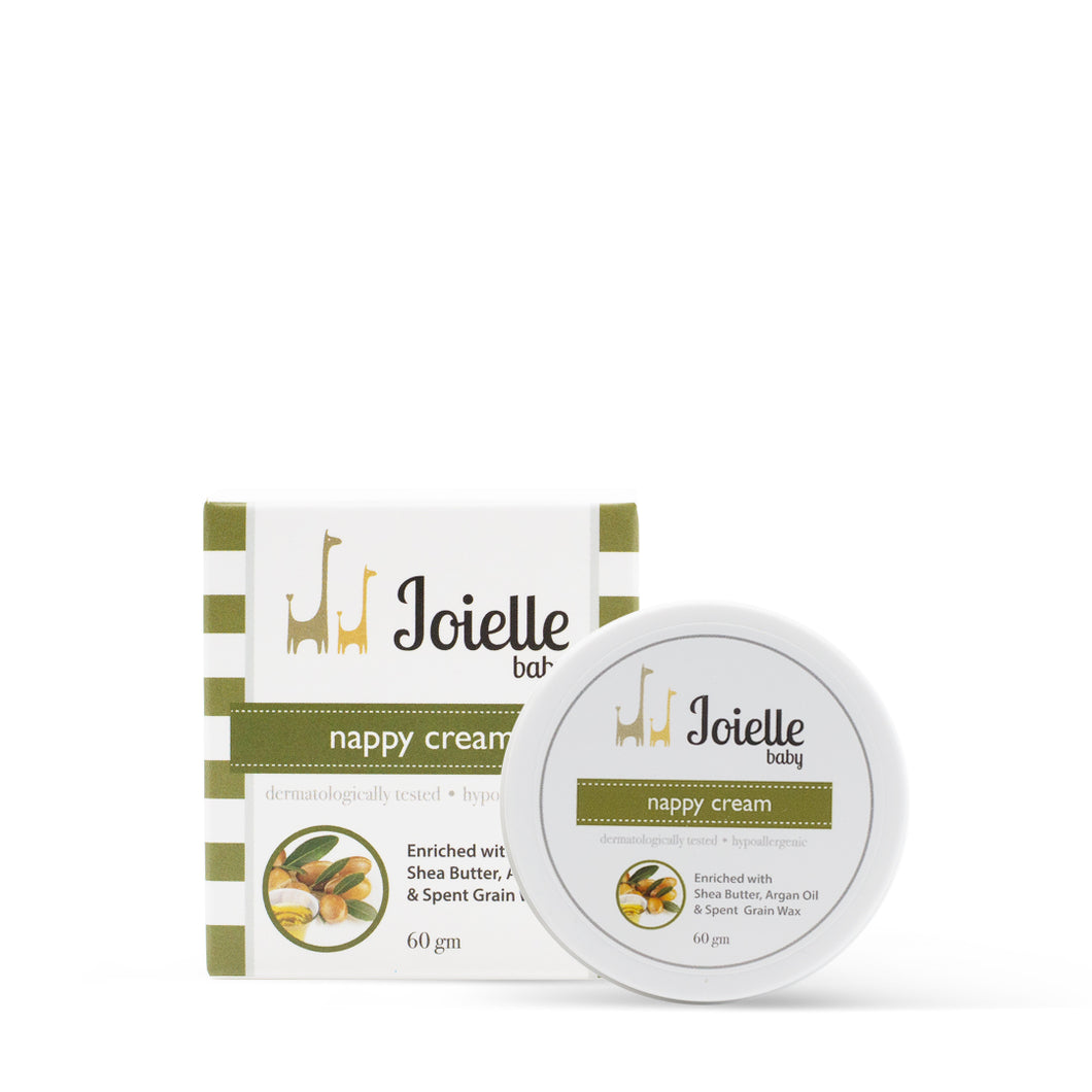 Joielle Baby Nappy Cream - PRE ORDER ETA 14 JULY
