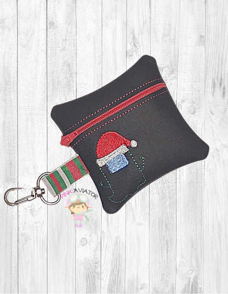 Santa Among Us Bag 2 Sizes