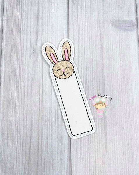 Bunny Bookmarks 2 SIZES