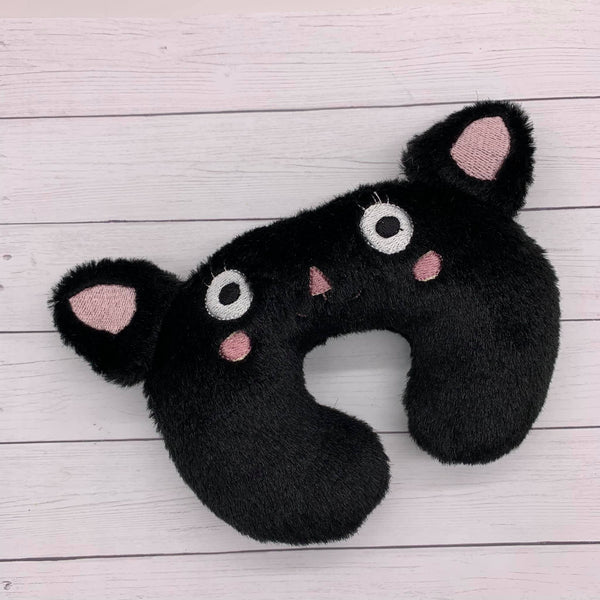 Cat Friend Pillow