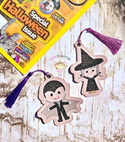 Witch Bookmark