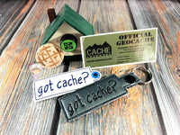 Got Cache? Snaptab and Eyelet