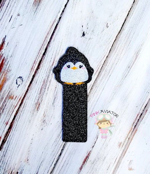 Penguin Buddy Bookmark
