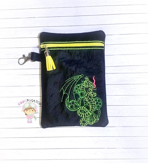 Punk Dragon Bags 2 SIZES!