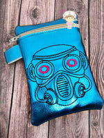 Punk Mask Bag 3 Sizes