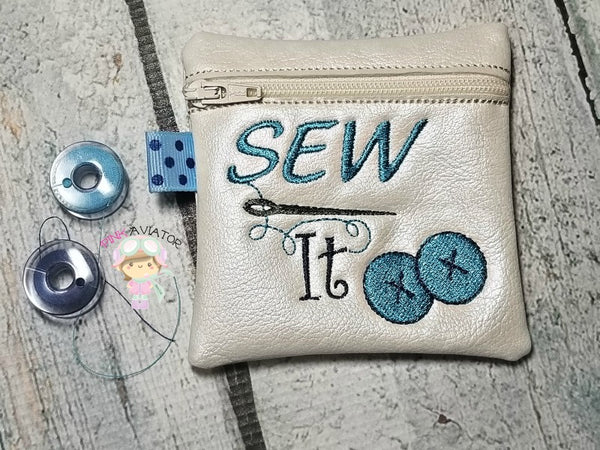 Sew It Bag 3 Sizes!!