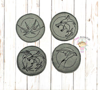 The Witch Coasters