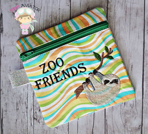 Zoo Bag in 4 Sizes!
