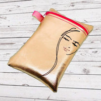 Lady Outline Bag 3 SIZES!!!!