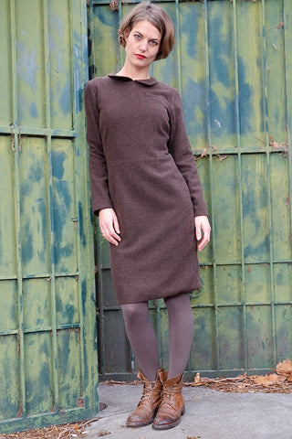 Syd Chocolate Dress