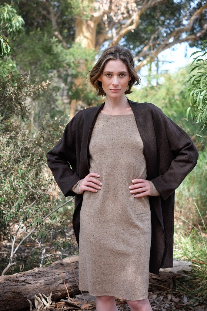 Fammi woolen dress