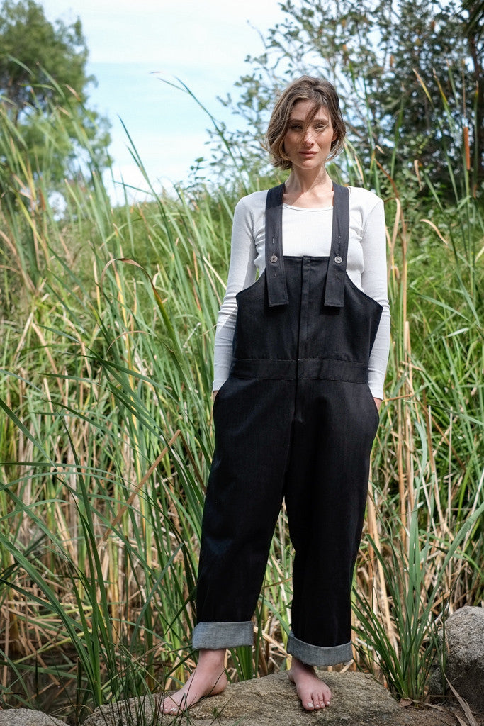 Guide overalls