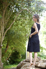 Charlie dress - black