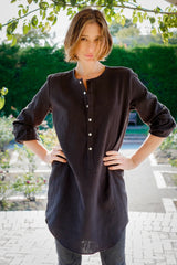 Vivienne shirt / dress