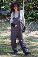 Guide French Linen Overalls