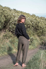 Joeli pants / Olive green