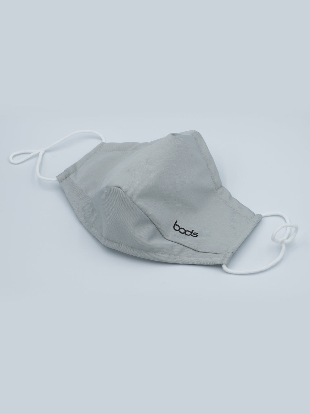 Reusable Face Mask (2 layers with adjustable straps) - A pack of 3 pcs