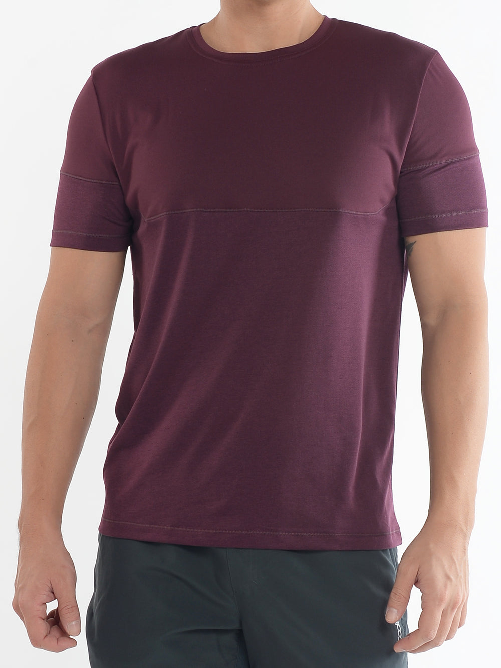 Active Short Sleeve Tee