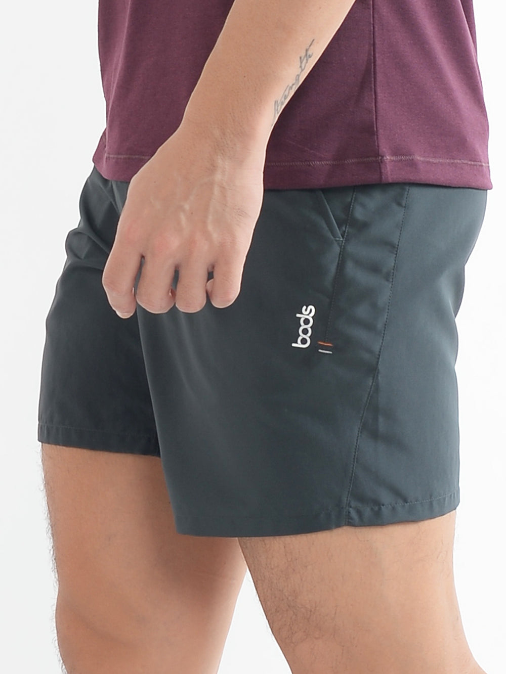 Lightweight Running Shorts