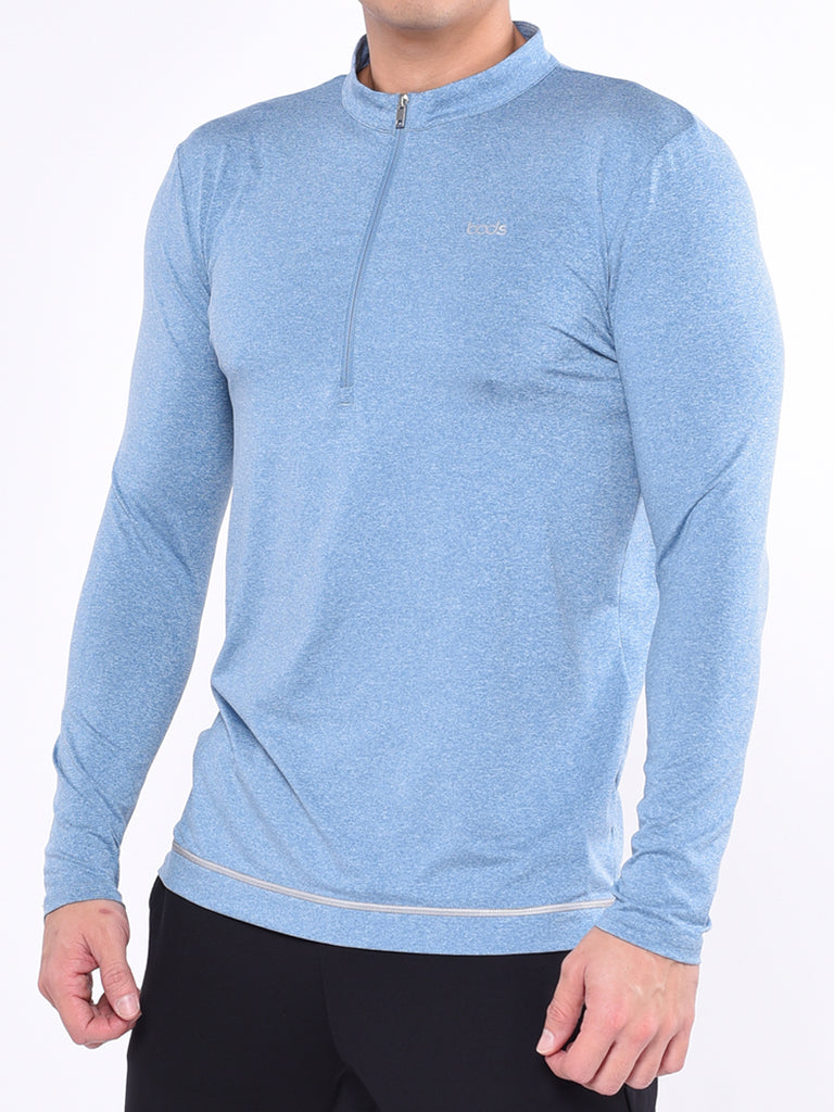 Active Mock Neck