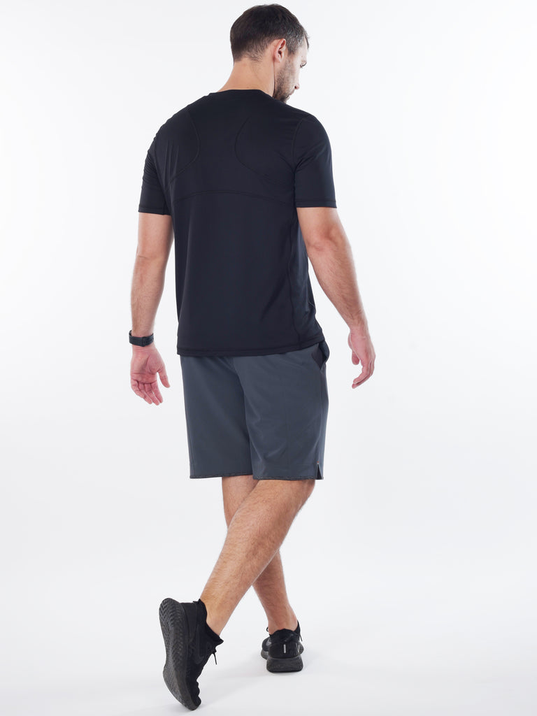 Athletic Short Sleeve Tee