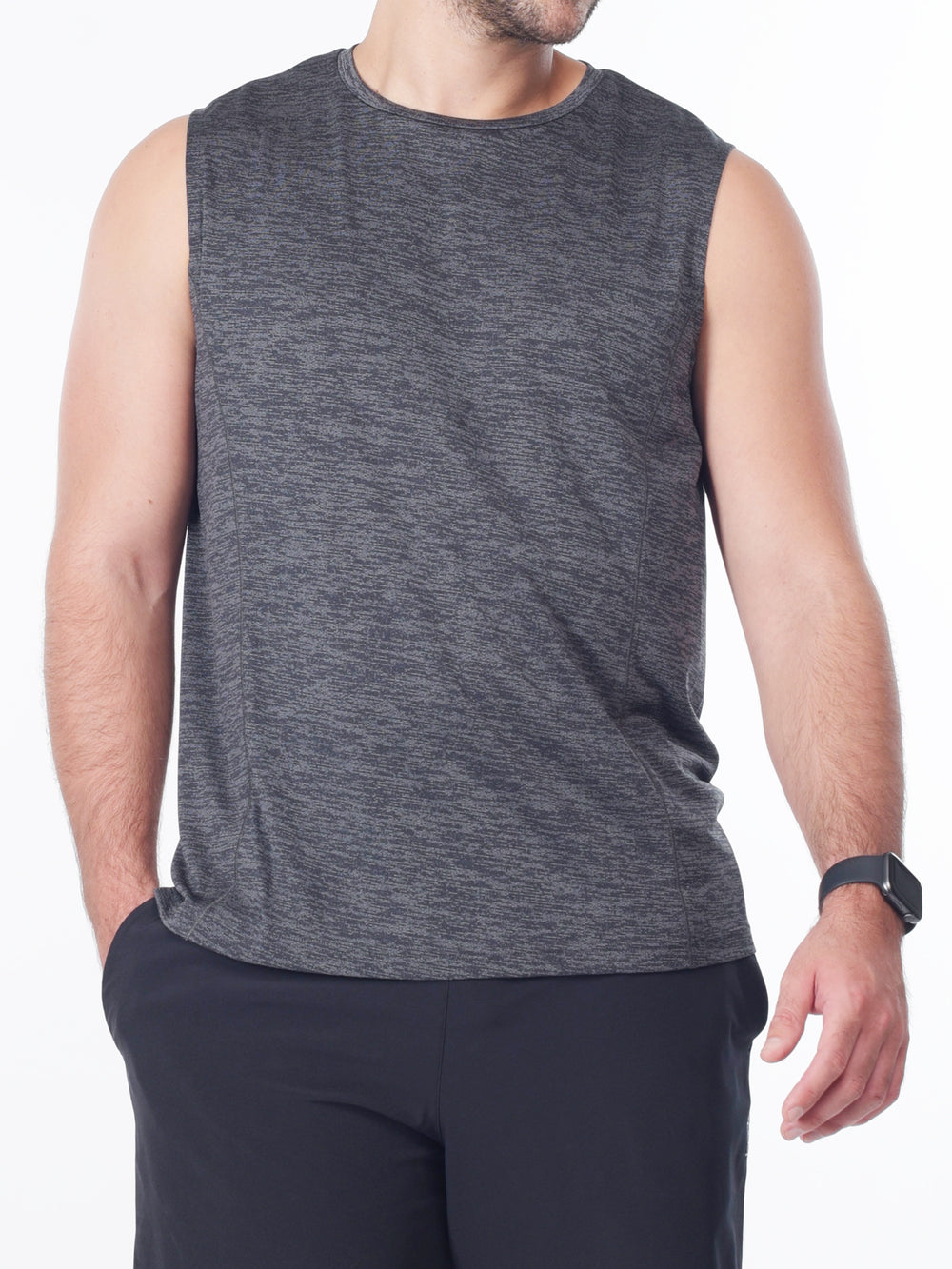Workout Muscle Tee