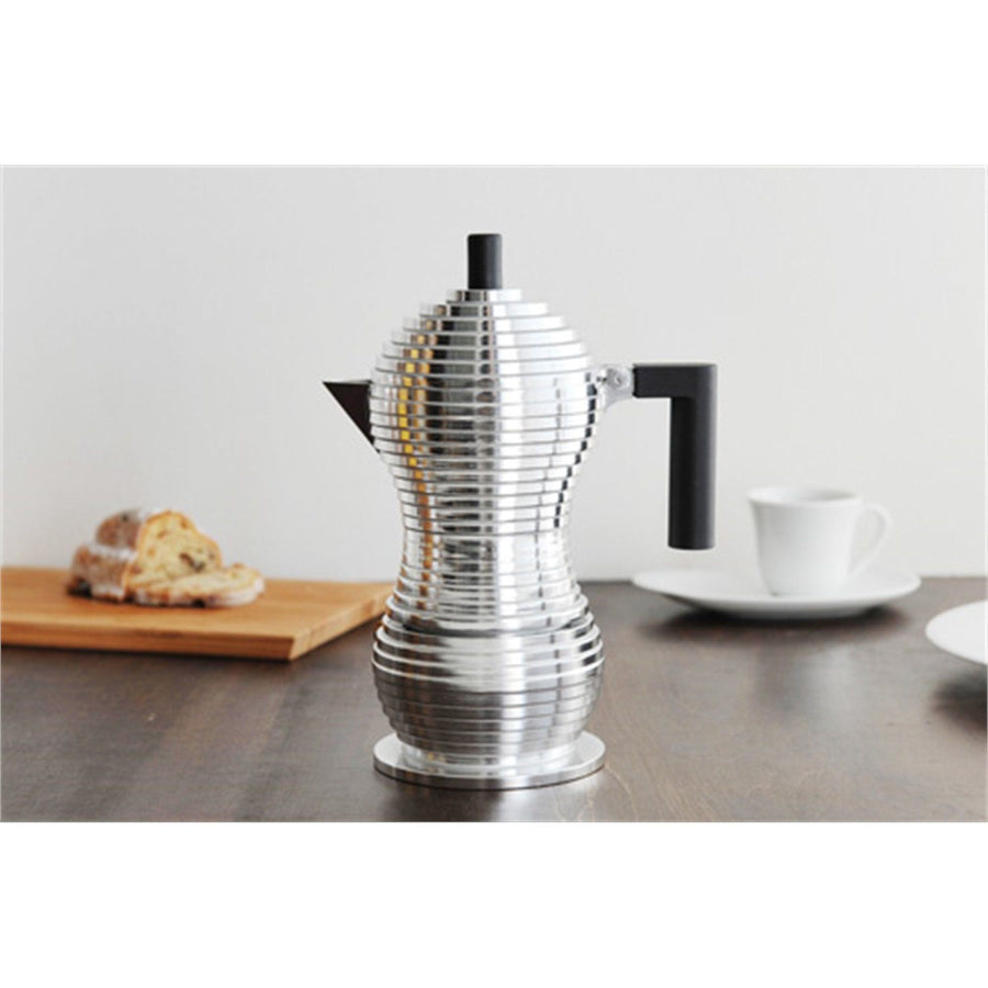 ALESSI COFFEE MAKER PULCINA/6 cups Kitchen Alessi